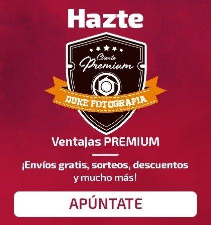 Ventajas Premium